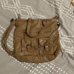 Mossimo Supply CO Messenger Bag